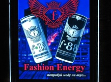 Fashion Energy f18 f88