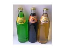 Лимонады ГОСТ на сахаре